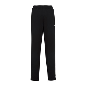 MSGM ICONIC LOGO JOGGING PANTS (BLACK)
