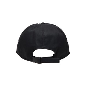 MSGM Embroidery CAP (BLACK)