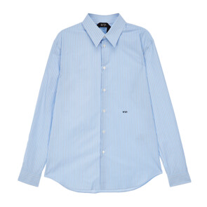 ★CELEB'S PICK★SHIRT G012 (LIGHT BLUE)