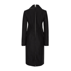 ★CELEB'S PICK★ COAT N021 (BLACK)
