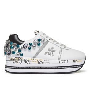 BETH SNEAKERS (WHITE)