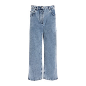 TROUSERS(BLUE)